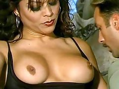 Hot tranny and dude suck each other